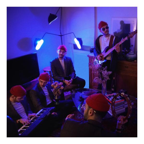 Musique: Abel Orion annonce son E.P. Late Night Music