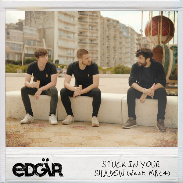 "Musique: ""Stuck In Your Shadow"", duo entre Edgär et MB14"