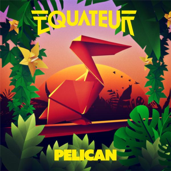 Musique: Equateur sort Pelican, son nouvel E.P.