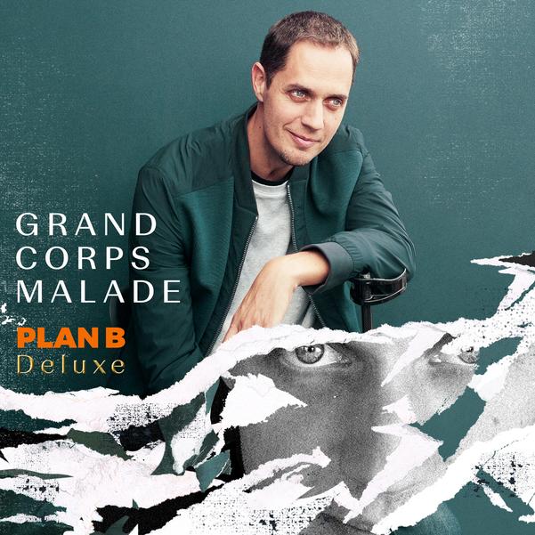Musique: Grand Corps Malade en concert à l'Olympia en octobre 2019