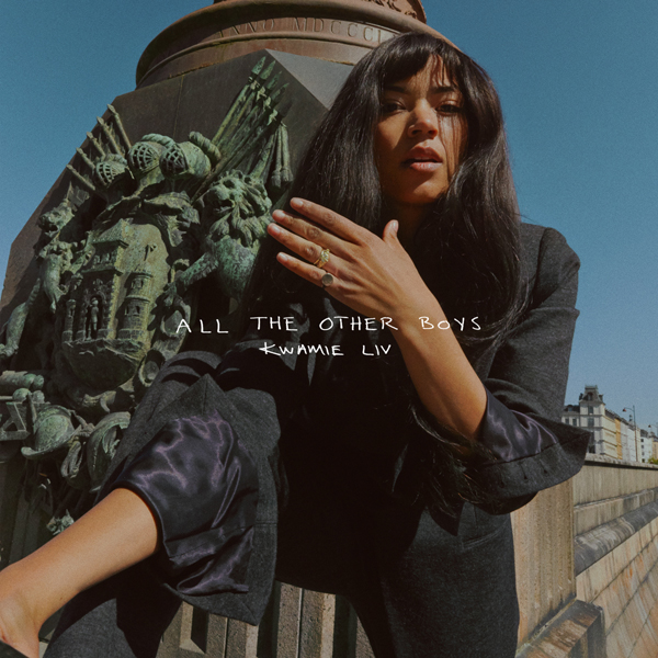 "Musique: ""All The Other Boys"", nouveau simple de Kwamie Liv"