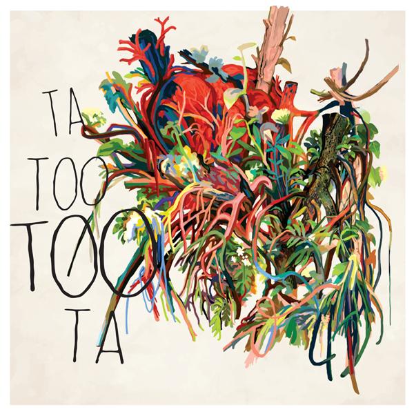 Musique: Tatoo Toota, nouvel album de Marjolaine Karlin