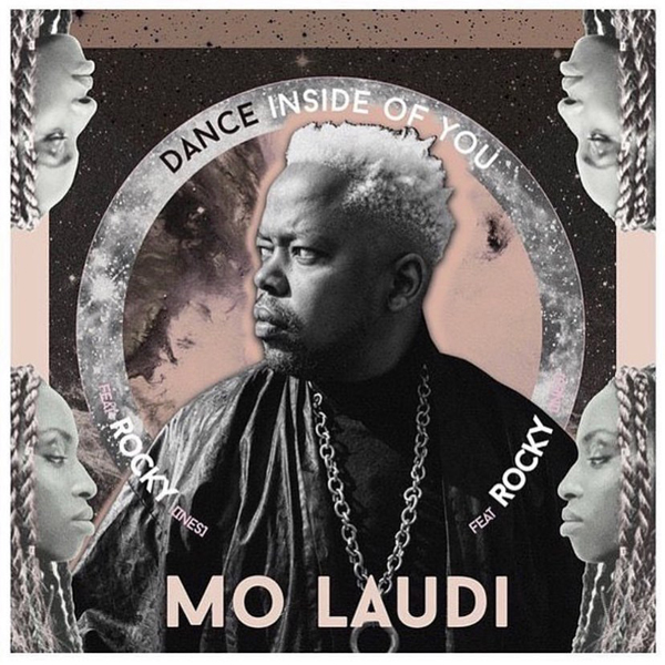 Musique: Mo Laudi annonce son E.P. Dance Inside of You