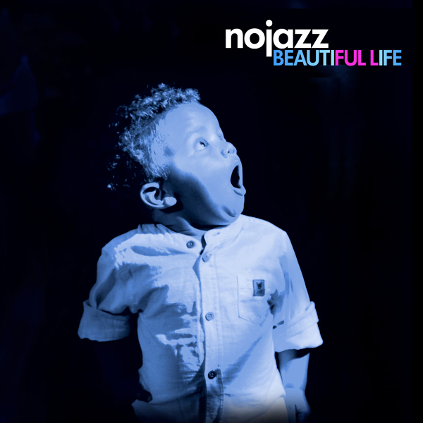 Musique: RevoiciNojazz, avec son nouvel albumBeautiful Life