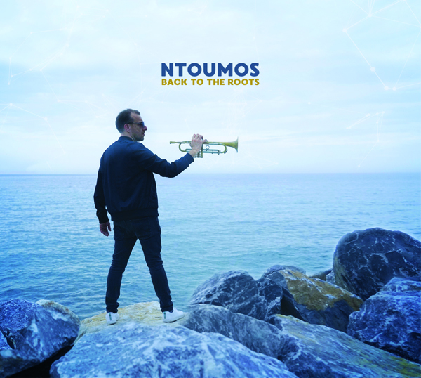 Dominic Ntoumos sort Back To The Roots