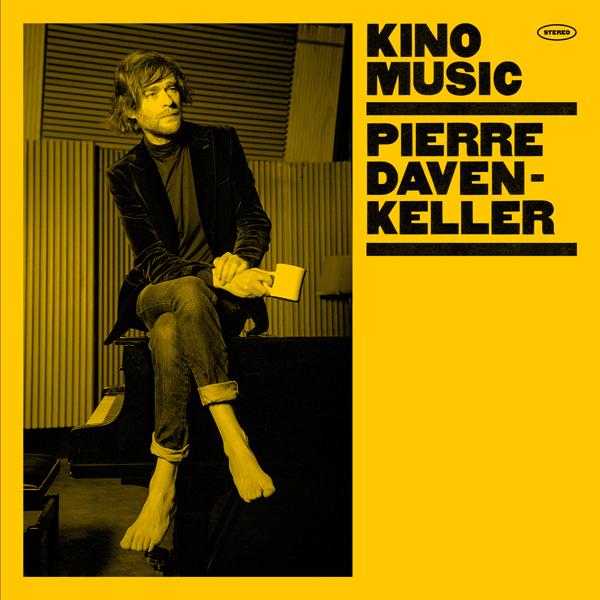 Kino Music de Pierre-Daven Keller