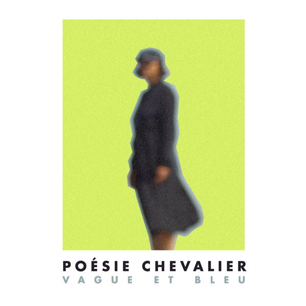 «Appelez-moi Poésie! » dePoésie Chevalier