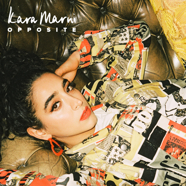 "Musique: Kara Marni sort le single ""Opposite"""